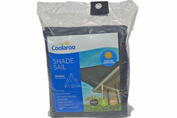 CEVERTR360, protection solaire - voile d